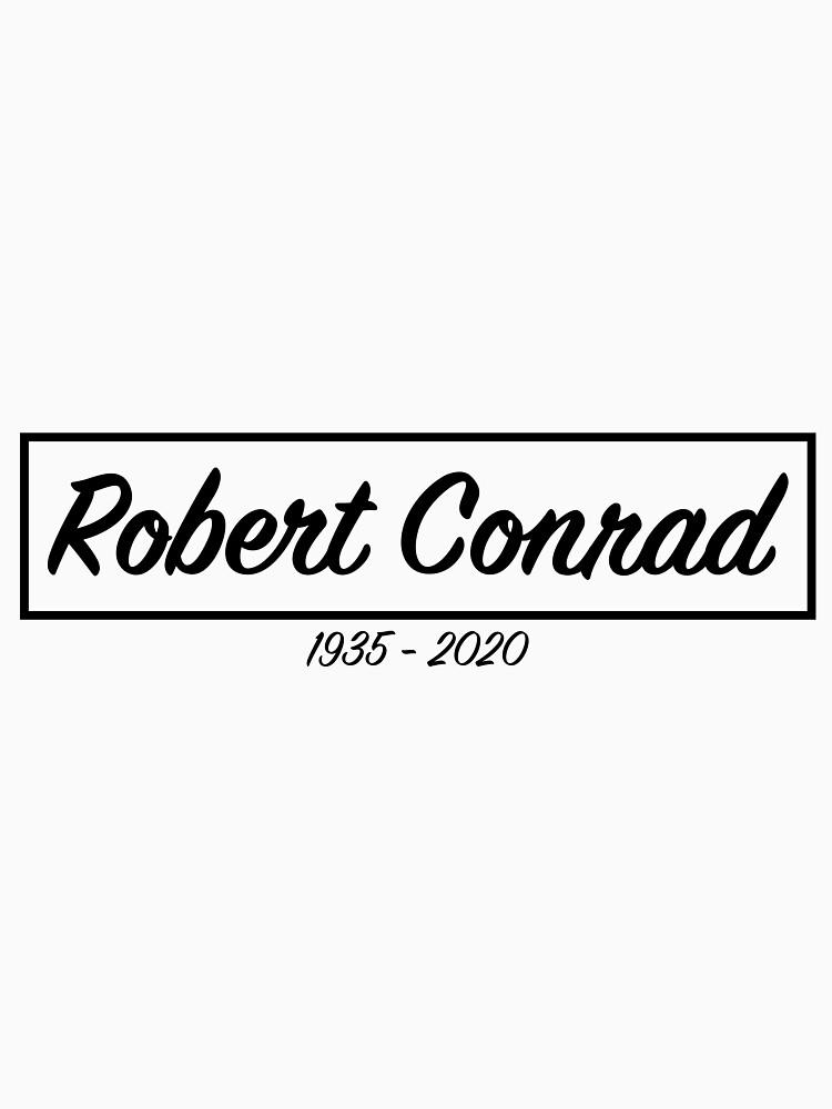 «RIP Robert Conrad» par LollyShop