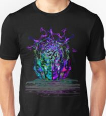Cyan Conciousness T-Shirt
