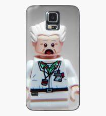 Great Scott! Case/Skin for Samsung Galaxy