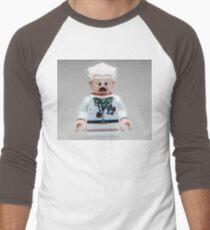 Great Scott! Men's Baseball ¾ T-Shirt