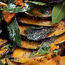 Sweet Potato & Bay by Janie. D
