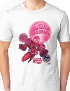The Red Bubbler! Unisex T-Shirt