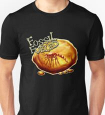 Fossil Fueled Unisex T-Shirt