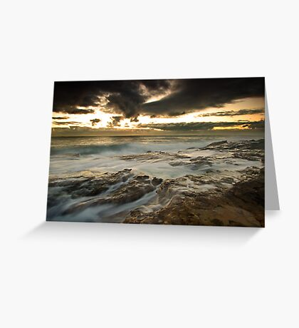 Bright Motion Greeting Card