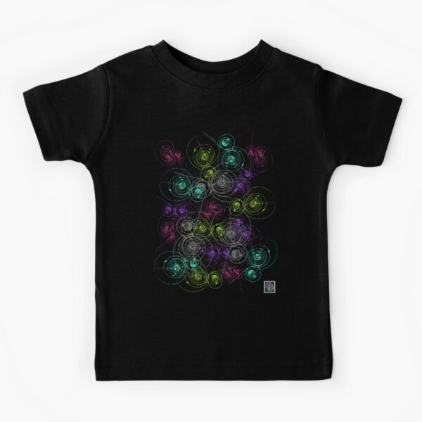 """Momentum and Energy of Elementary Particles""© Kids T-Shirt"