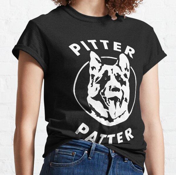 Letter Kenny T Shirt  | Letterkenny Pitter Patter Shirt  Classic T-Shirt