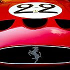 250 GTO by marc melander