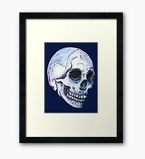 I Want Your Skull  Framed Print