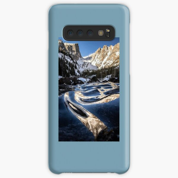 Beautiful River Samsung Galaxy Snap Case