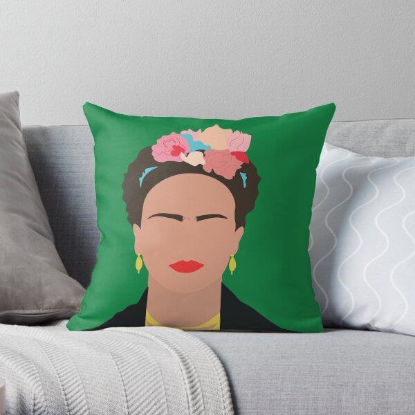 Frida Khalo Coussin