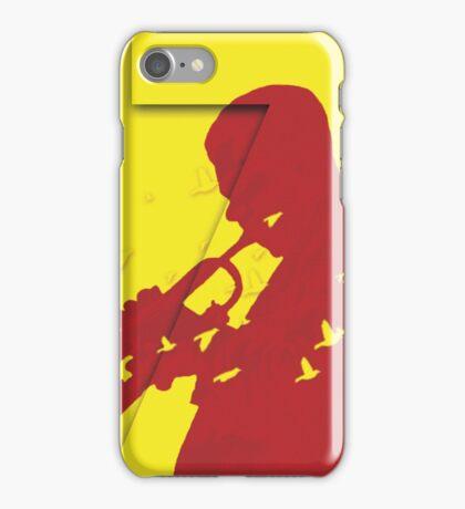 37B iPhone Case/Skin