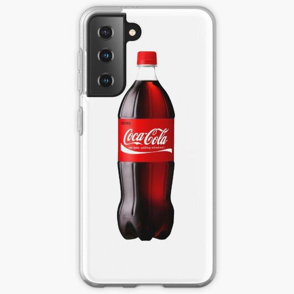 Coques sur le thème Cocacola pour Samsung Galaxy | Redbubble