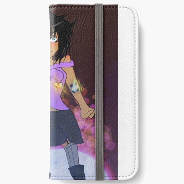 Aria iPhone Wallet