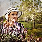 Lilacs by Erica Yanina Horsley