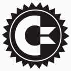 Iconic Commodore C64 Tee-Shirt by defunkt