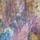 Klimt in my dreams by Catrin Stahl-Szarka