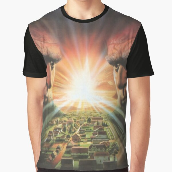 The Cosmic Puppets ~ Kindred Ubiquity Graphic T-Shirt