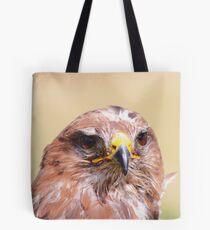Common Buzzard Tote Bag