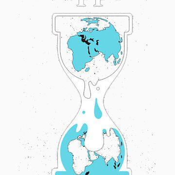 Wikileaks Support Shirt by Blubb