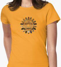 MoSaiC - JUSTART © Womens Fitted T-Shirt