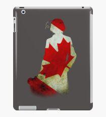 APH Canada iPad Case/Skin