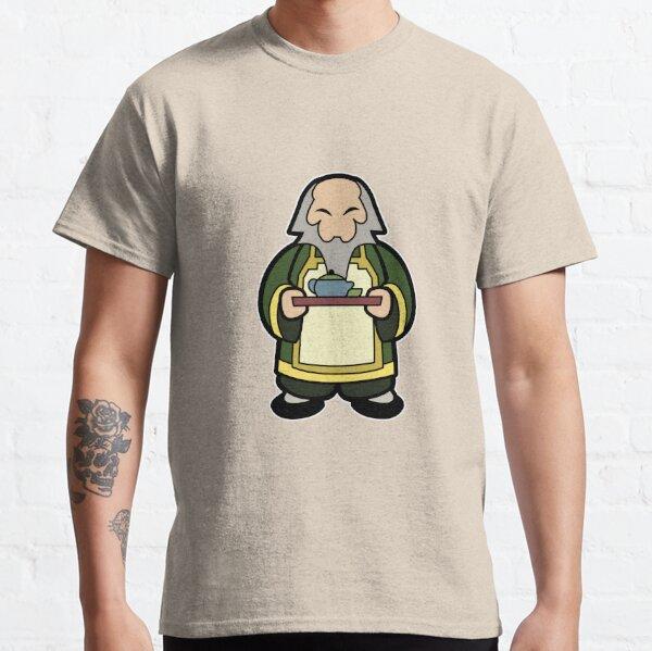 Tea Master Iroh Classic T-Shirt