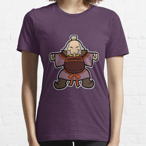 Uncle Iroh Essential T-Shirt