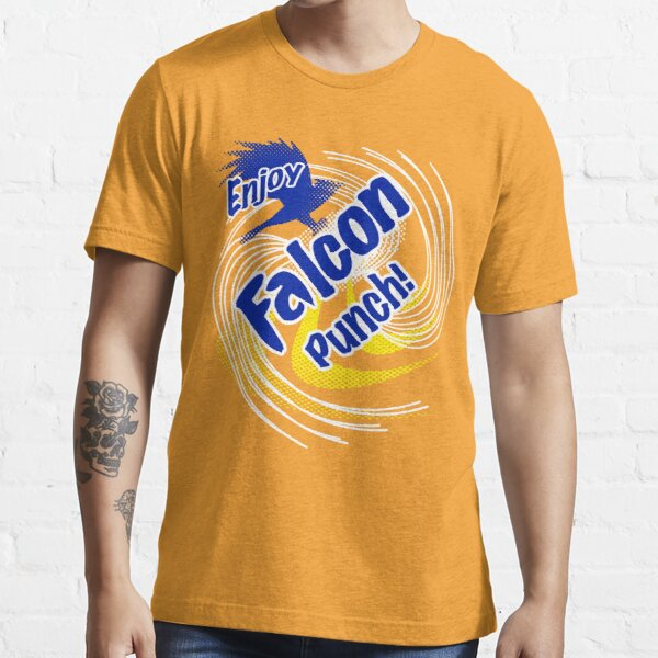 Falcon Punch! Essential T-Shirt