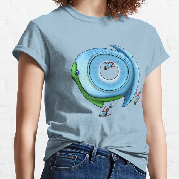 Titan Holefish Classic T-Shirt