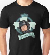 Aye Que JOHNNY RICO! T-Shirt