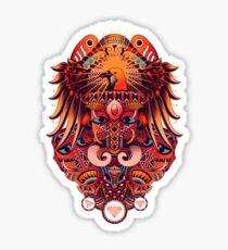 The Beauty of Papua Sticker