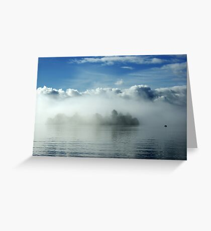Misty Menteith Greeting Card