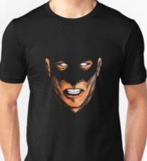 A Hero's Mask Unisex T-Shirt