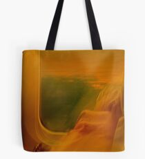 Journey to Another Land Tote Bag