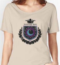 New Lunar Republic: Eternal Night Women's Relaxed Fit T-Shirt