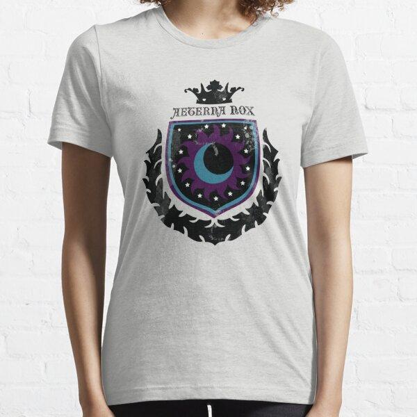 New Lunar Republic: Eternal Night Essential T-Shirt