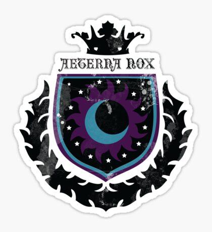 New Lunar Republic: Eternal Night Sticker