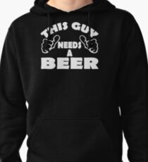 This Guy unny Drinking Party T-Shirt Holiday Gift Tee Drunk Shirt Pullover Hoodie