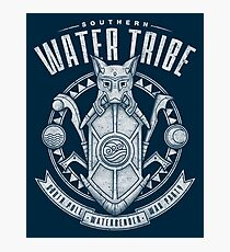 Avatar Southern Water Tribe Photographic Print