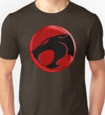 AVAILABLE SIZES S TO XXL, THUNDERCATS (BLACK)! Mens funny t-shirt Unisex T-Shirt