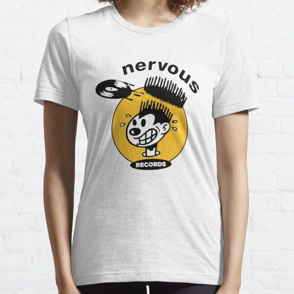 Nervous Essential T-Shirt
