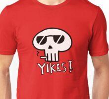 troublemaking corpse deliquint Unisex T-Shirt