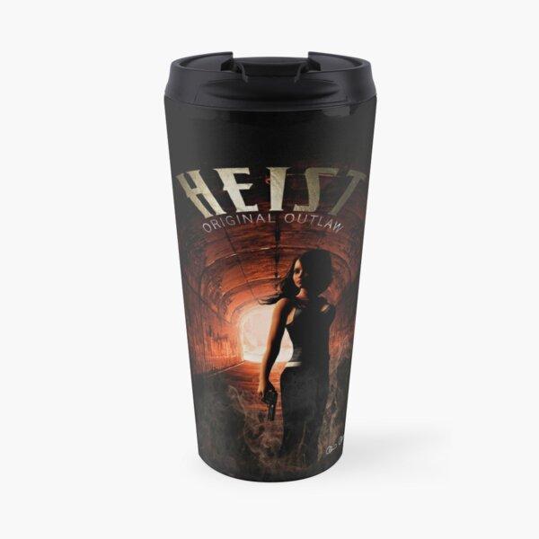 Heist - Cover Travel Mug
