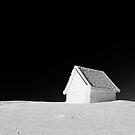 Pendergast Hut, Mt Buller, July 2011 by Roberts Birze
