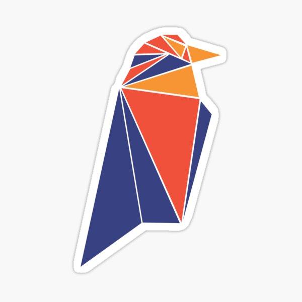 Ravencoin Logo Sticker