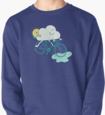 Weather Cycles Pullover