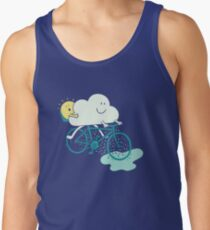 Weather Cycles Tank Top