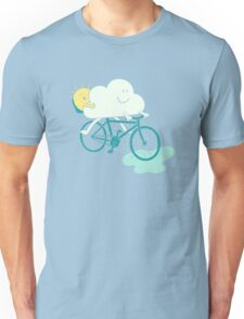 Weather Cycles Unisex T-Shirt