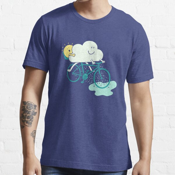 Weather Cycles Essential T-Shirt