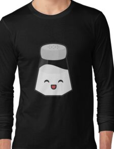Cute Salt Shaker Long Sleeve T-Shirt